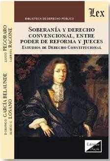 SOBERANIA Y DERECHO CONVENCIONAL