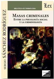 MASAS CRIMINALES