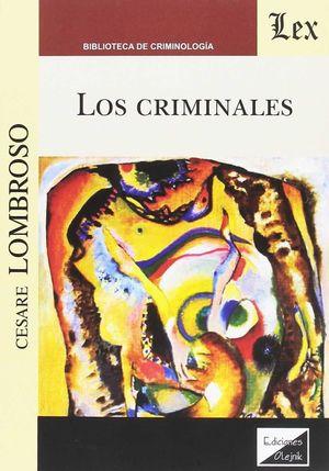 LOS CRIMINALES