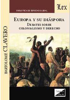 EUROPA Y SU DIASPORA