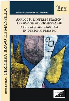 ANALOGIA E INTERPRETACION