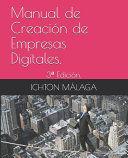 MANUAL DE CREACIÓN DE EMPRESAS DIGITALES.